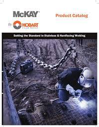 Hardfacing Electrode Comparison Chart Hobart Mckay Catalog Manualzz Com