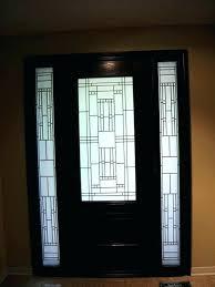 fiberglass front doors fiberglass front entry doors with glass exterior single mahogany doors innovative single glass