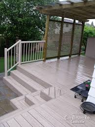 moisture shield decking. Delighful Shield Plus Our Planks Are Extruded And Allowed To Cool Slowly Which Produces A  Longlasting Deck Board With Minimal Expansion Contraction MoistureShield Is  For Moisture Shield Decking M