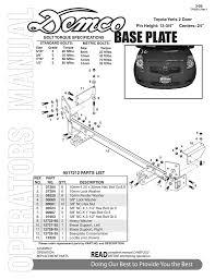 10mm Bolt Torque Chart Toyota Yaris 2 Door Bolt Torque Specifications 3 09