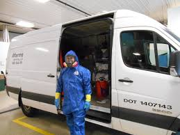 Ppe And Aftermath Van Aftermath Services