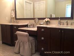 built bathroom vanity design ideas:  modest design built in bathroom vanity good looking built in bathroom vanity modest ideas