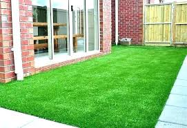 turf rug artificial grass carpet outdoor the home depot in pertaining