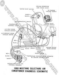 manual vacuum schematic w cougar 73 Mustang Fuse Box Diagram 93 Mustang Fuse Box Diagram