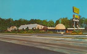 hawaiian cottage theatre restaurant cherry hill new jersey by the cardboard america
