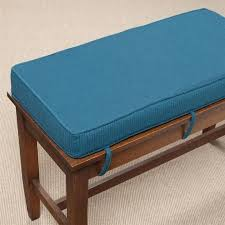 custom bench cushions. Custom Indoor Bench Cushion Decoration Seat Cushions No Sew For . O