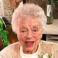 Betty Jane (Anderson) McAfee Obituary   Star Tribune