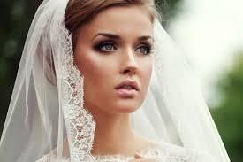 wonderful bridal makeup idea