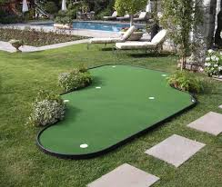outdoor putting green kits. 40 Awesome Diy Backyard Putting Green Kits Stuff For Design 11 Outdoor U
