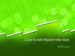 Dark Green Powerpoint Background Free Simple Powerpoint Templates