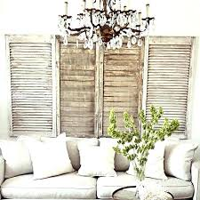 wood shutter wall decor rustic shutter wall decor rustic shutter decor rustic wood shutters wall decor