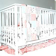 colorful whale crib bedding bright pink colored boy cream comforter blue baby room delightful