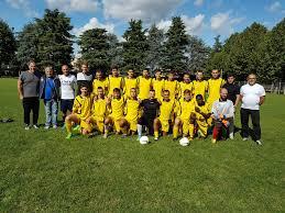 Paderno Dugnano - Scheda Squadra - Lombardia - Terza Categoria Milano -  Girone C
