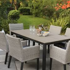 seat dining set small patio furniture