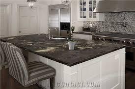 titanium granite countertop