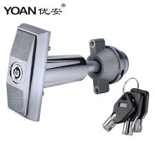 Universal Vending Machine Key Awesome Universal T Handle Vending Machine Plunger Locks And Keys From Yoan