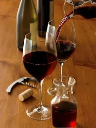 tipos de vinho