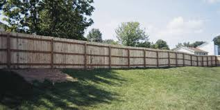 fencing st louis.  Fencing Wood Fence 5 With Fencing St Louis 4