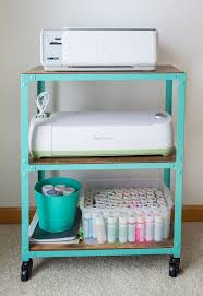 office rolling cart. exellent cart office and craft room storage printer cart inside office rolling cart a