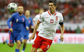 Poland vs England, World Cup qualifier: live score and latest updates - The  News Yard