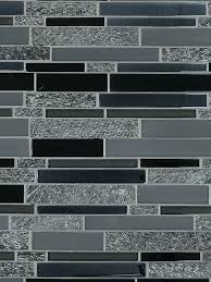 black subway stone glass mosaic tile tiles uk
