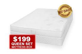 mattress queen sale. queen set sale! mattress \u0026 box! \u2013 unique comfort queen sale f