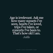 Aging Beautifully Quotes
