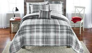 full size of navy blue plaid comforter regiment and white baby gray remarkable king twin light