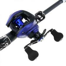 <b>17</b>+<b>1BB High</b> Speed Baitcasting Reel Bait Casting Lure Fishing ...