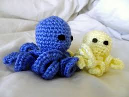 Octopus Crochet Pattern Awesome Life Of A College Blogger Free Crochet Pattern Amigurumi Octopus