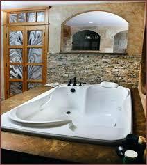 two person soaker tub beautiful two person soaking tub two person bathtub home design ideas