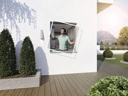 Wip Insektenschutz Für Fenster 100 X 120 Cm Lidlde