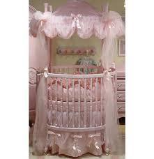 monaco round crib bedding round crib