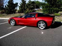 2007 Chevrolet Corvette C6 Pictures, Mods, Upgrades, Wallpaper ...