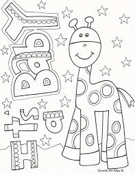 Hank and dory how about to print and color this amazing hank and dory coloring page? Baby Coloring Pages Doodle Art Alley