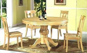 wood dinner table set round dining wooden tables good solid teak furniture dinner table wood