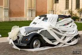 diy wedding car decoration ideas see