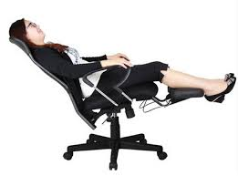 office reclining chairs. Ergonomic Recliners Chairs Computer Chair Home Office Reclining