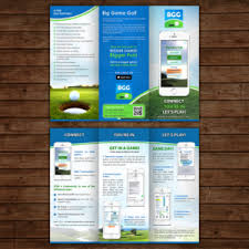 Design Flyer App Trifold Flyer Designs 366 Flyers To Browse