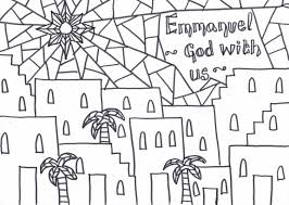 Flame: Creative Children's Ministry: Reflective Colouring Pages