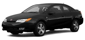 Amazon.com: 2007 Saturn Ion Reviews, Images, and Specs: Vehicles