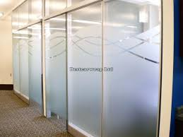 shower privacy frosted glass office opaque privacy window tinting shower door effective