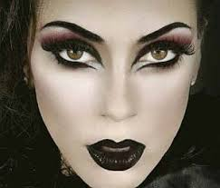 witch eye makeup ideas pictures ideas tips tutorial how to do to get such scary makeup what way to wear makeup at this for make it