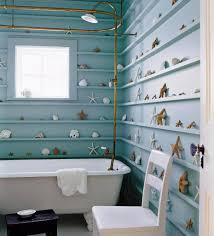 Bathroom Beach Accessories Blue Beach Glass Bathroom Accessories Thumb Excellent Design