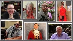 Uplifting stories and acts of kindness during this pandemic. Coronavirus The Lives Lost In A Single Day Bbc News