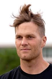 Tom Brady Hair Style Tom Brady Hair Rankings Qbs Best Dos Through The Years Si 3386 by wearticles.com