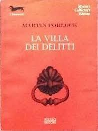 Martin Porlock (Philip MacDonald): Mystery at Friar's Pardon (1931) |  Vanished Into Thin Air