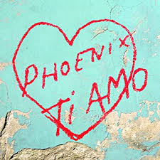 <b>Phoenix</b> - <b>Ti Amo</b> - Amazon.com Music