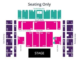 Brighton Centre Live Music And Entertainment Venue