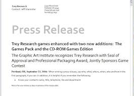 Templates For Press Releases Press Release Template Microsoft Press Release Template